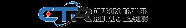 Concord Trailer Rental